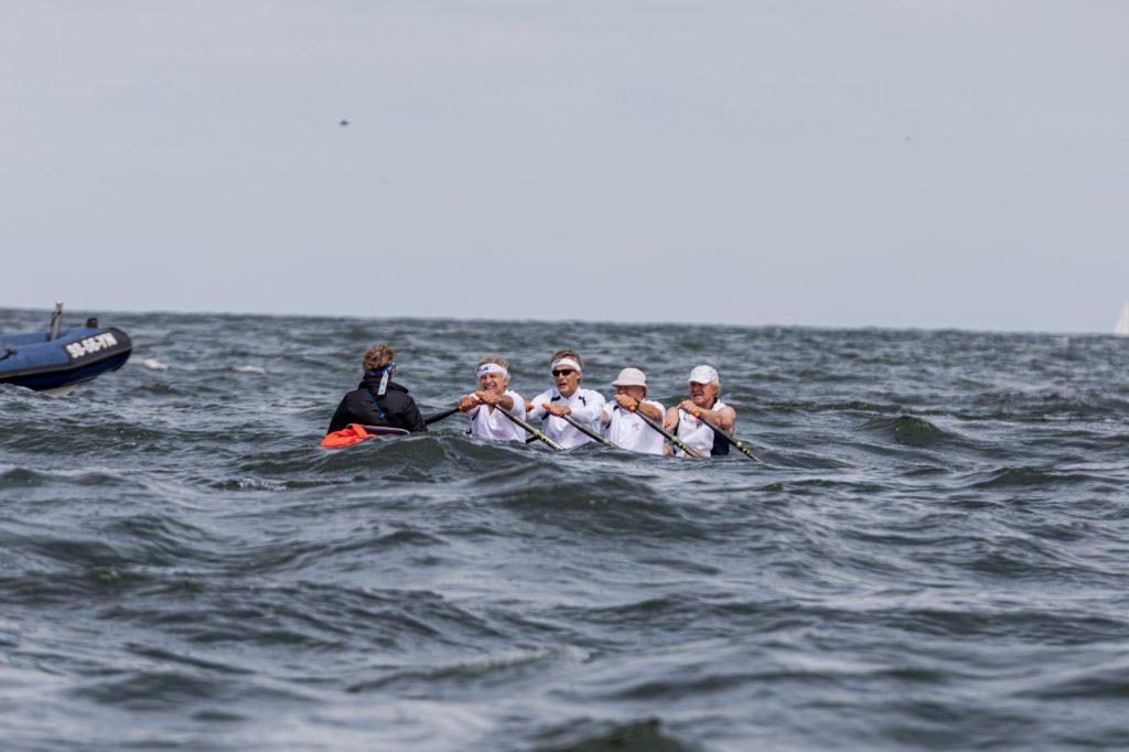 2019 SVR Regatta – Coastal Klassement